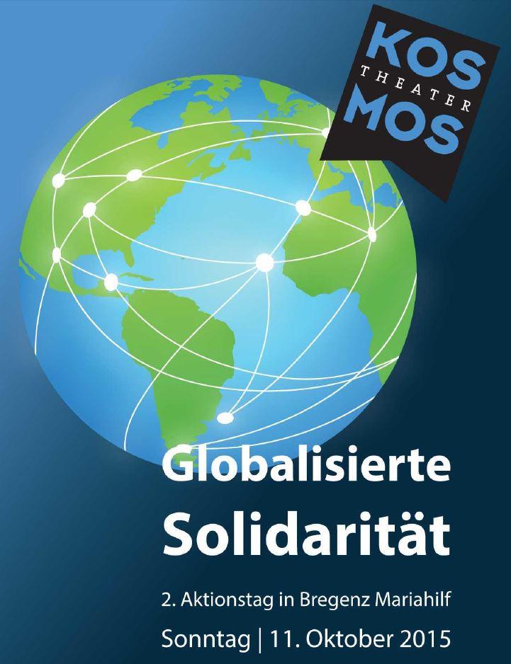 Globalisierte Solidarität 1